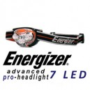 ENERGIZER LAMPE FRONTALE