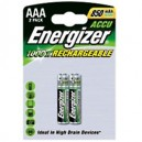 ENERGIZER AAA RECHARGEABLES 850 Mah