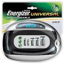 CHARGEUR UNIVERSEL POUR PILE RECHARGEABLE